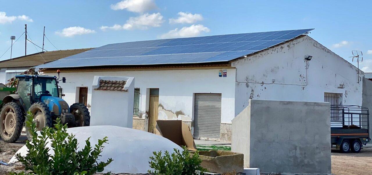 autoconsumo solar nextenergy