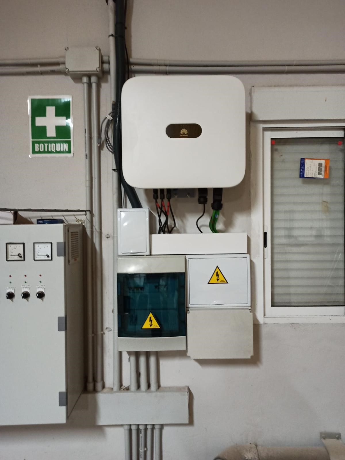 instalacion solar autoconsumo nextenergy